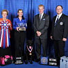 2008 AKC National Obedience Champion - NOC OTCH Count Tyler Show Me the Money UDX2 - Labrador Retriever - Petra Ford