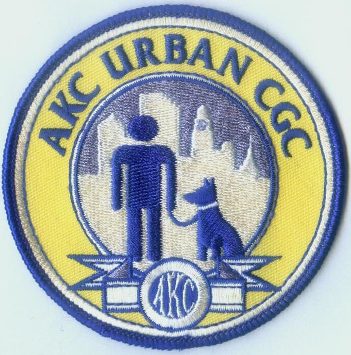 Canine good citizen dog training branded merchandise   akc shop.